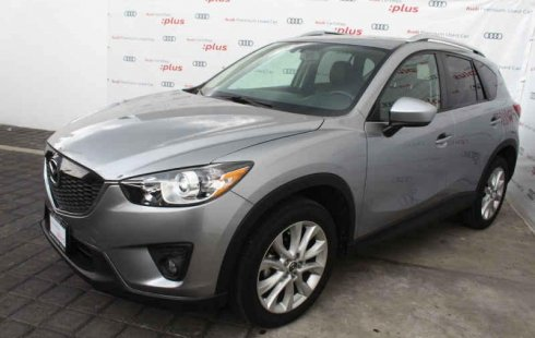 Mazda CX-5 2014 impecable
