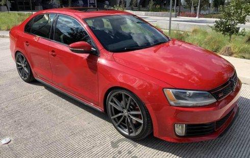 Se vende urgemente Volkswagen Jetta 2012 Automático en Guadalupe