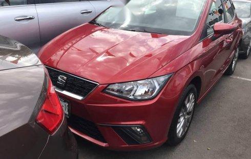 Quiero vender inmediatamente mi auto Seat Ibiza 2018