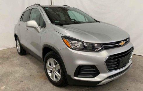 Tengo que vender mi querido Chevrolet Trax 2019