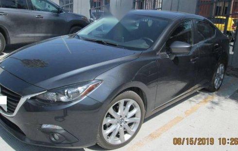 Coche impecable Mazda 3 con precio asequible