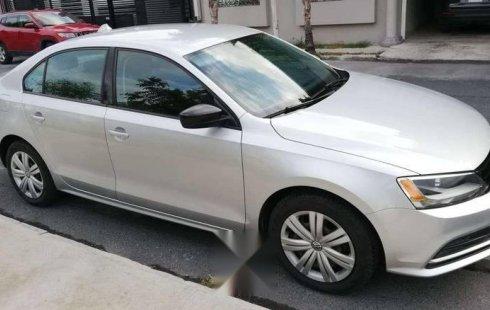 Volkswagen Jetta 2016 barato