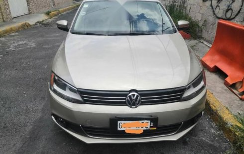 Volkswagen Jetta impecable en Gustavo A. Madero