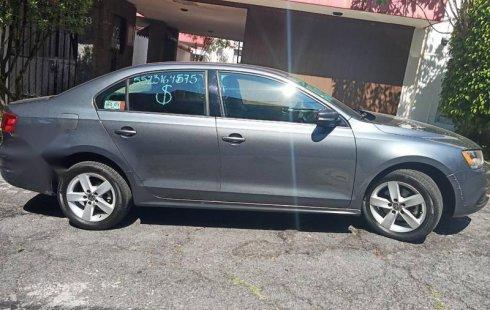 Volkswagen Jetta usado en Álvaro Obregón