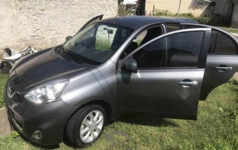 Se vende urgemente Nissan March 2017 Manual en Guadalajara