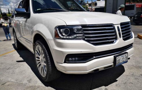 Lincoln Navigator 2015 impecable