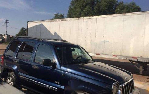 No te pierdas un excelente Jeep Liberty 2006 Automático en Texcoco