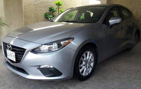 Precio de Mazda 3 2015