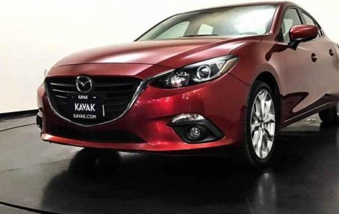 Carro Mazda 3 2015 en buen estadode único propietario en excelente estado