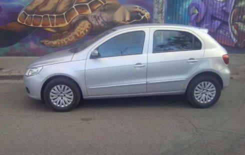 Volkswagen Gol 2011 barato