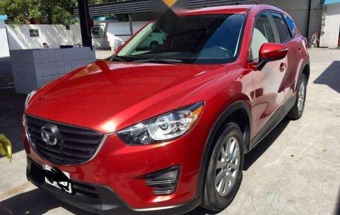 Mazda CX-5 2016 barato en San Nicolás de los Garza