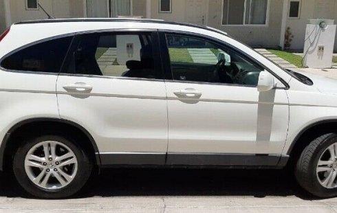 Auto usado Honda CR-V 2011 a un precio increíblemente barato