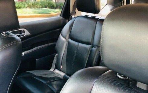 En venta carro Nissan Pathfinder 2015 en excelente estado