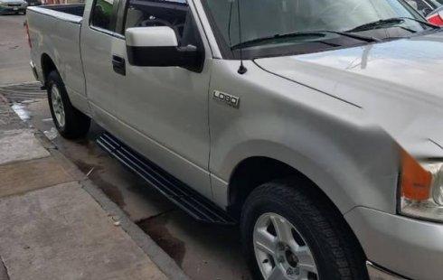 Se vende un Ford Lobo de segunda mano