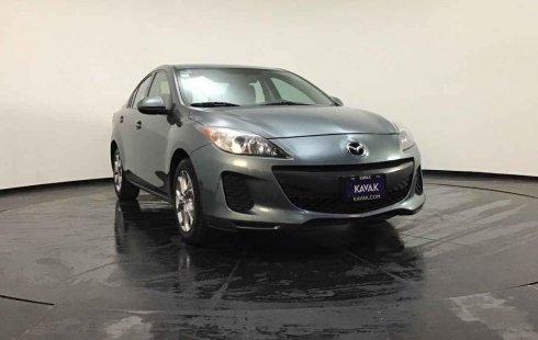 Tengo que vender mi querido Mazda 3 2012
