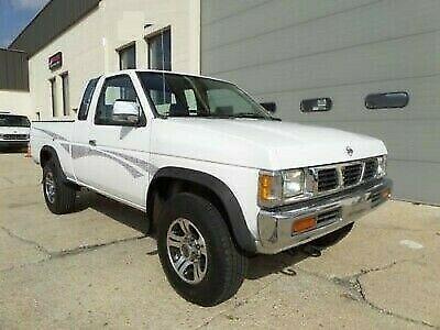 Urge!! Un excelente Nissan Pick Up 1997 Automático vendido a un precio increíblemente barato en Jalisco