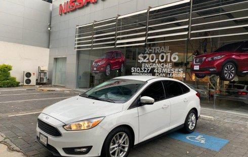 Ford Focus 2016 usado