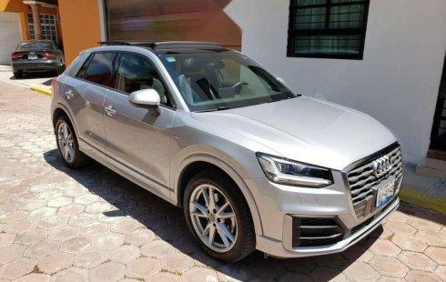 Pongo a la venta cuanto antes posible un Audi Q2 en excelente condicción a un precio increíblemente barato
