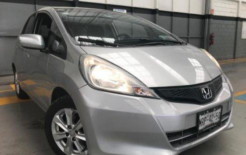 Honda Fit 2014 barato en México State