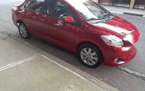 Auto usado Toyota Yaris 2013 a un precio increíblemente barato