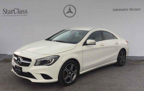Mercedes-Benz Clase CLA impecable en Álvaro Obregón más barato imposible