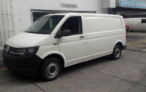 Se vende un Volkswagen Transporter de segunda mano