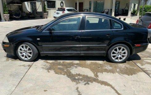 Volkswagen Passat precio muy asequible