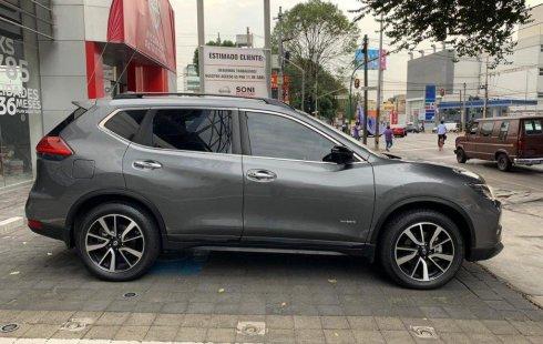 Tengo que vender mi querido Nissan X-Trail 2019
