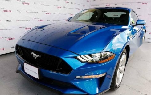 Ford Mustang 2019 impecable