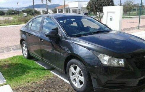 Urge!! Un excelente Chevrolet Cruze 2010 Manual vendido a un precio increíblemente barato en El Marqués