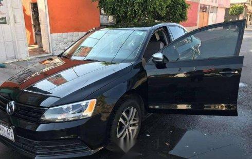 Volkswagen Jetta impecable en Venustiano Carranza más barato imposible