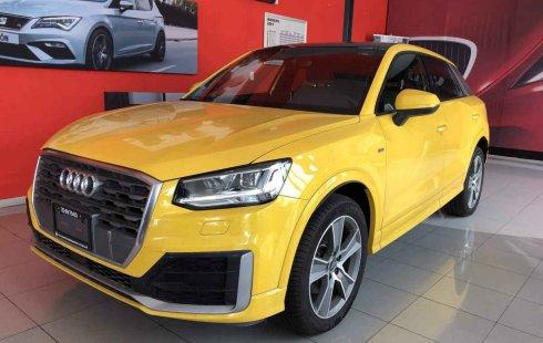 Quiero vender inmediatamente mi auto Audi Q2 2018