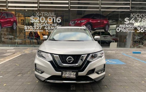 En venta carro Nissan X-Trail 2018 en excelente estado