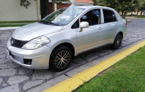 Nissan Tiida usado en Zapopan