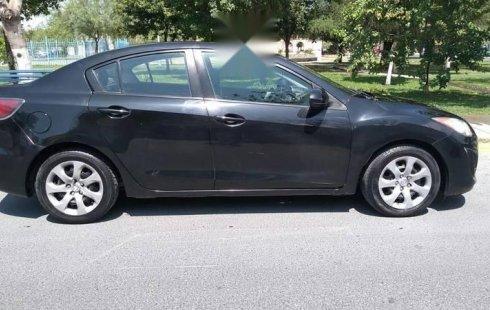 Se vende urgemente Mazda 3 2012 Automático en Apodaca