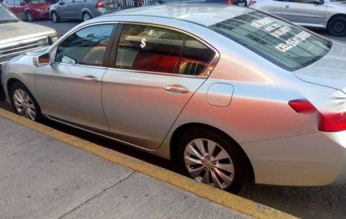 Quiero vender cuanto antes posible un Honda Accord 2013