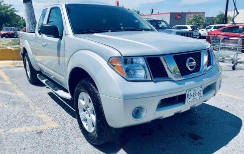 Nissan Frontier 2005 barato en Pesquería