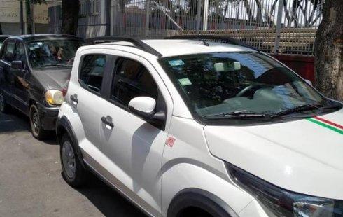 En venta carro Fiat Mobi 2018 en excelente estado