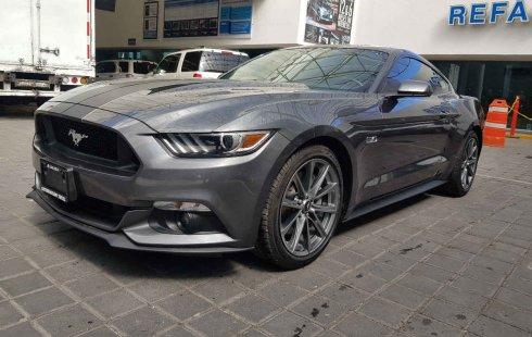 Llámame inmediatamente para poseer excelente un Ford Mustang 2017 Automático