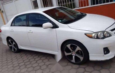 Toyota Corolla usado en Texcoco