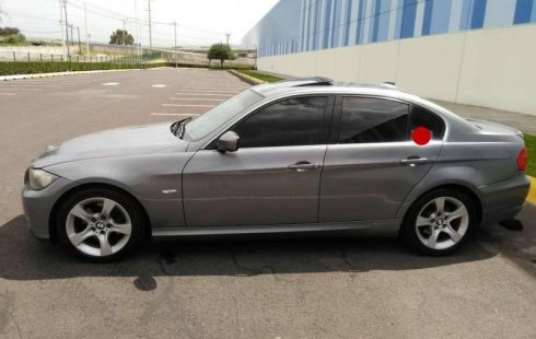 Vendo un BMW Serie 3 impecable