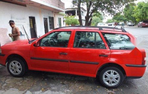 Volkswagen Pointer 2005 en San Nicolás de los Garza