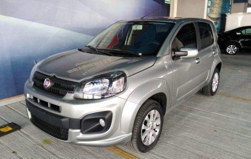 Fiat Mobi 2018 en venta