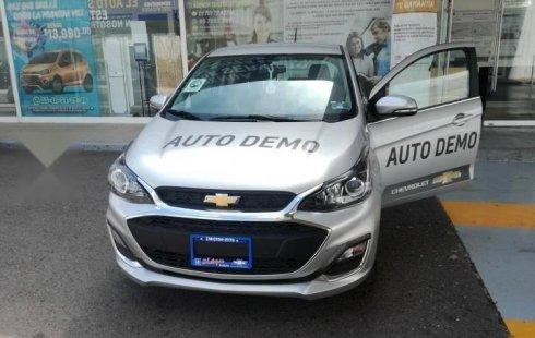 Vendo un carro Chevrolet Spark 2019 excelente, llámama para verlo