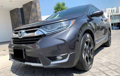 Se vende urgemente Honda CR-V 2019 Automático en Puebla