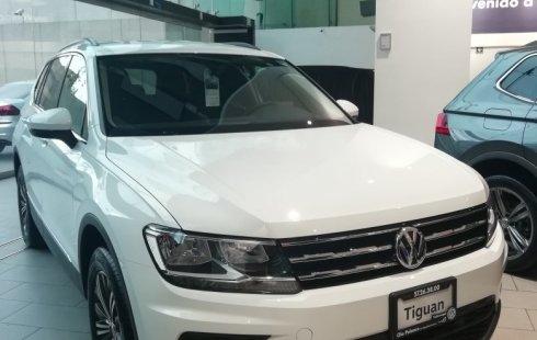 Volkswagen Tiguan usado en Hidalgo