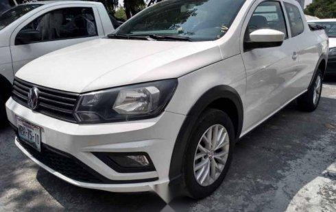 Coche impecable Volkswagen Saveiro con precio asequible