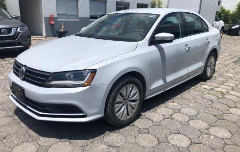 Llámame inmediatamente para poseer excelente un Volkswagen Jetta 2017 Automático