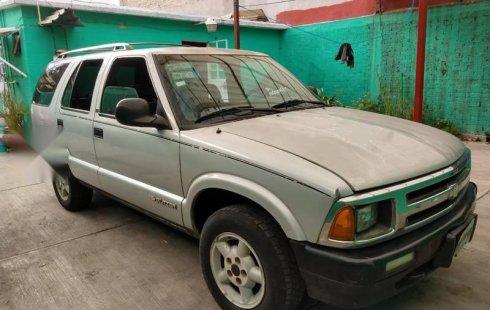 Chevrolet Blazer impecable en Gustavo A. Madero
