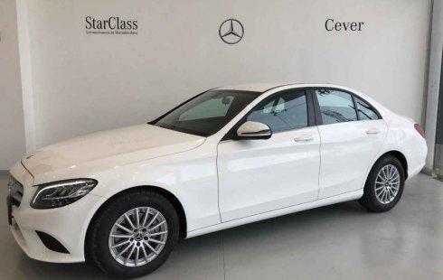 Mercedes-Benz Clase C 2019 en venta